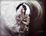 Artemis Kolakis - DarkFantasy_1