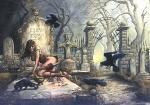 Gothic Art_21